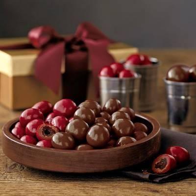 20 فائدة للشوكولاتة لن تخطر ببالك