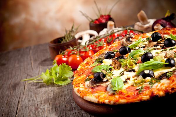 أشهى وصفات البيتزا