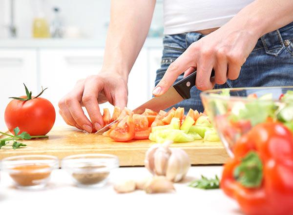 7 طرق لاختصار الوقت في داخل المطبخ