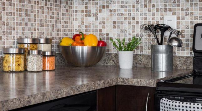 10 أفكار لتنظيم المطبخ