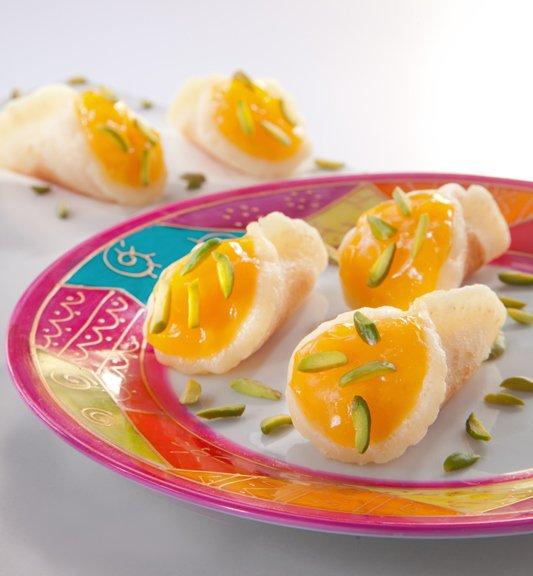 حلويات قطايف الدين المميزة