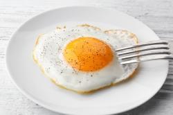 بيض سهل للأطفال