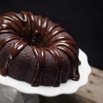 كيك الشوكولاتة