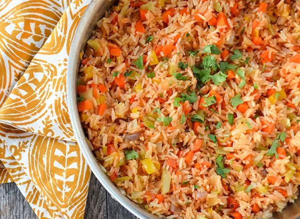 الطريقة المكسيكية Mexican-Rice.jpg