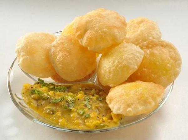 هل تعلمين أن الخبز من أساسيات المطبخ الهندي؟