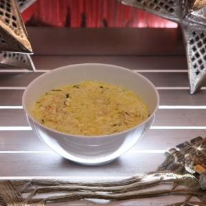 حساء-الدجاج-بالشعيريّة