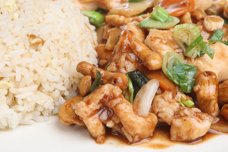 المقادير الصويا صوص: نصف كوب (لايت) خل الأرز: ملعقة