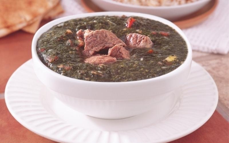 الملوخية .. لغداء استثنائي وطيب Mlokeyeh
