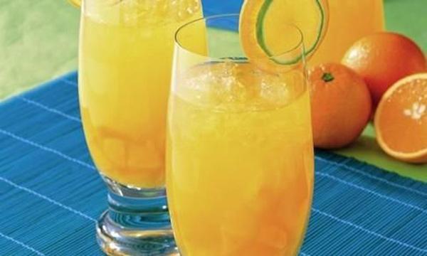 قدّمي شراب الصيف الفوّار