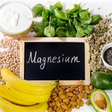 ما الذي يسببه نقص المغنيسيوم في الجسم؟