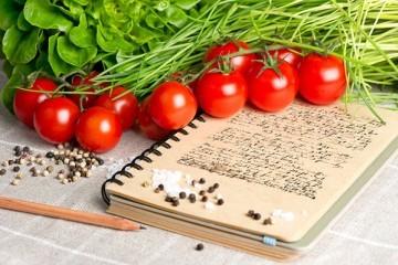 10 طرق لتقليلِ السعراتِ الحراريةِ في الطعام أثناءَ الطهوِ
