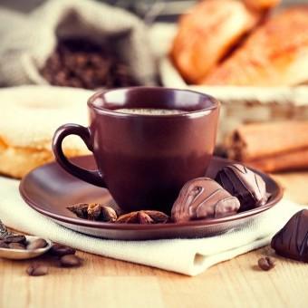 القهوة الحلوة الحجازية