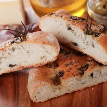 خبز الفوكاشيا