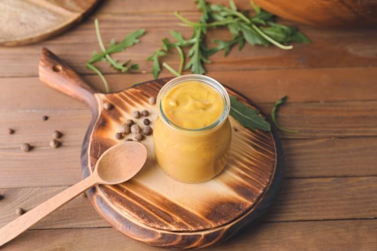 صوص العسل والخردل