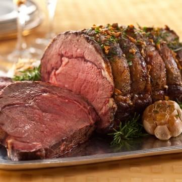روستو اللحم