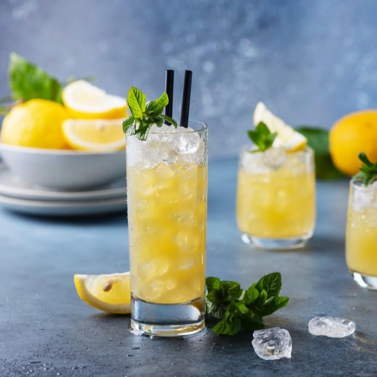 عصير موهيتو