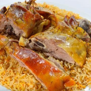 تحتة اللحم من الإمارات