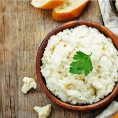 أرز القرنبيط للرجيم