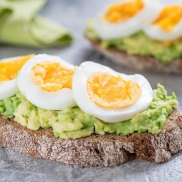 أفكار وصفات فطور صحي وطيب