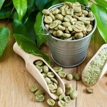 للقهوة الخضراء فوائد أكثر من المحمصة