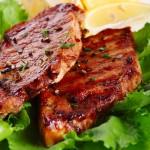 أكلات اللحوم
