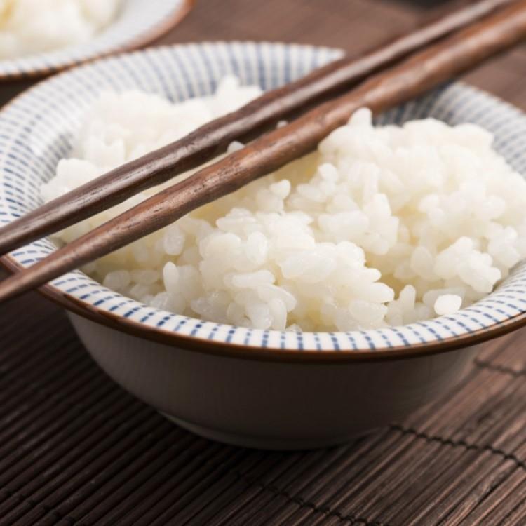 أرز السوشي