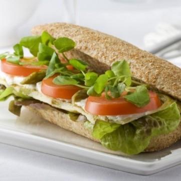 6 وصفات ساندويشات شهية وسريعة