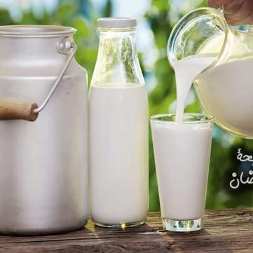 أهمية تناول الحليب خلال السحور