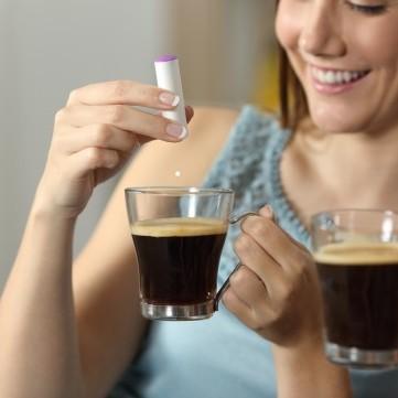مكونات قهوة التنحيف