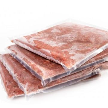 طريقة سريعة وعملية لفك اللحوم المجمدة وتذويبها