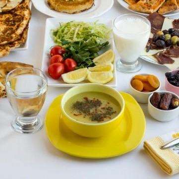 نصائح رمضانية صحية لتخفيف الوزن