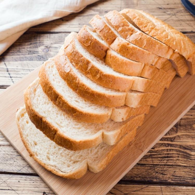 خبز التوست المنزلي السهل