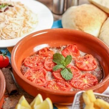 صواني الكفتة لوجبة غداء سريعة ولذيذة
