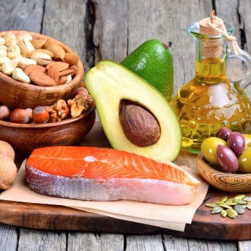 مصادر اوميغا 3 في الطعام