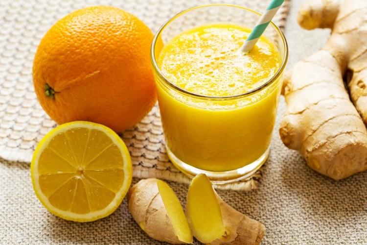 طريقة عمل عصير البرتقال , عصير البرتقال بالزنجبيل 2021 20adc3d263f327a0d142