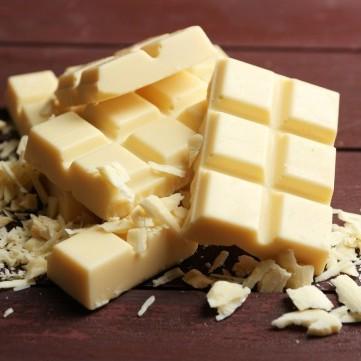 الشوكولاتة البيضاء .. تعرفي على فوائدها