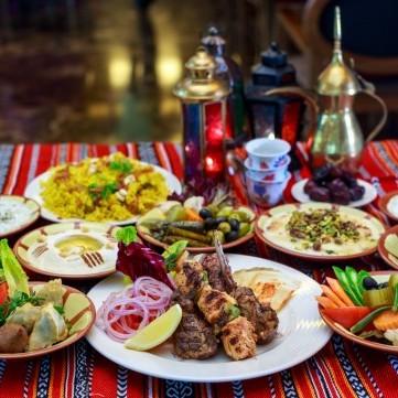 نصائح غذائية يجب اتباعها في عيد الأضحى