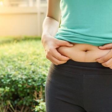 5 وصفات للتخلص من دهون البطن