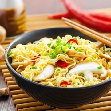 نودلز صيني