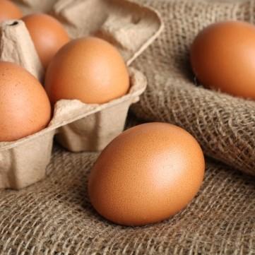 كيف تميزين بين البيض الطازج وغير الطازج