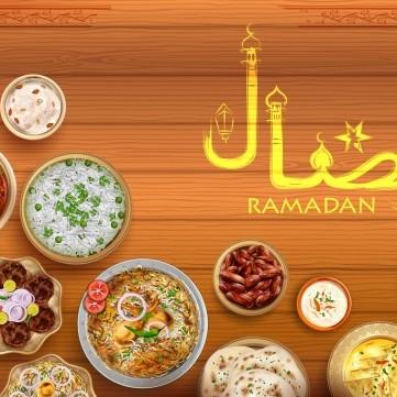 شهر رمضان الفضيل في زمن وباء الكورونا
