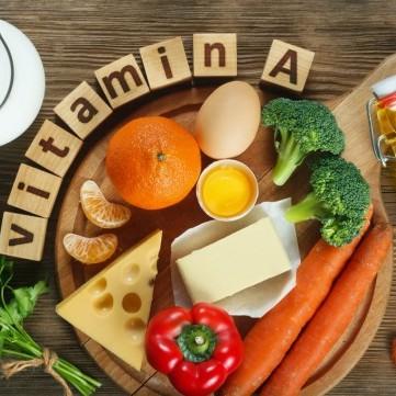 فيتامين أ – A وتأثيره على الخلايا السرطانيَّة