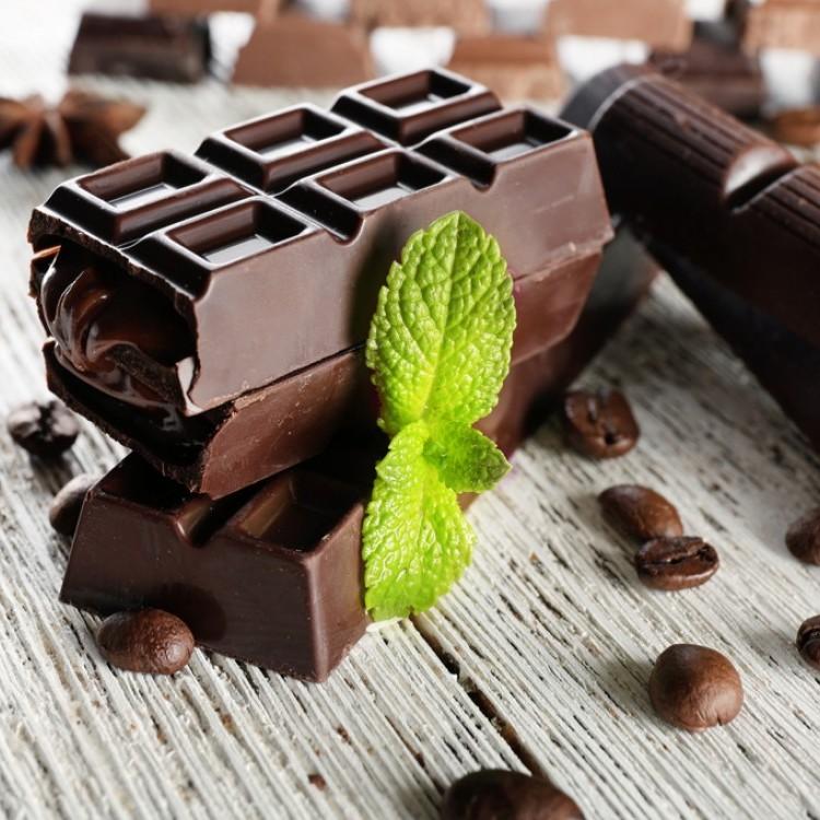 بشرى لمحبي الشوكولاتة