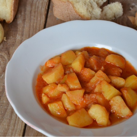 ايدام البطاطس بصوص الطماطم للنباتيين