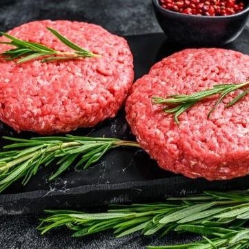 نصائح اختيار لحم البرجر