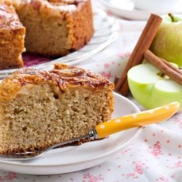 6 وصفات حلويات التفاح بالفيديو