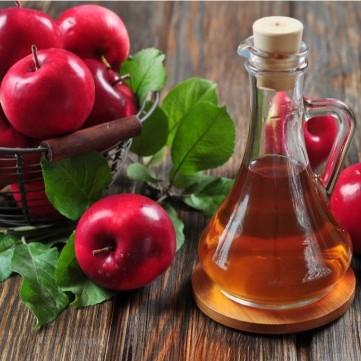 طريقة استخدام خل التفاح للتنحيف
