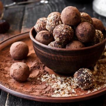 حلويات عيد الأضحى بالشوكولاتة