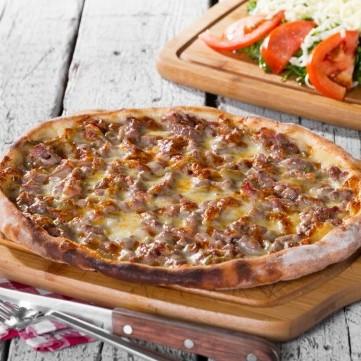فطاير اللحم بالبيض على الطريقة التركية