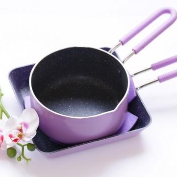 طناجر الجرانيت الجديدة.. مميزاتها وهكذا يُطهى بها بالإستخدام الأول